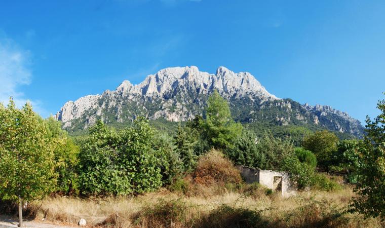 Monte Corrasi - Oliena
