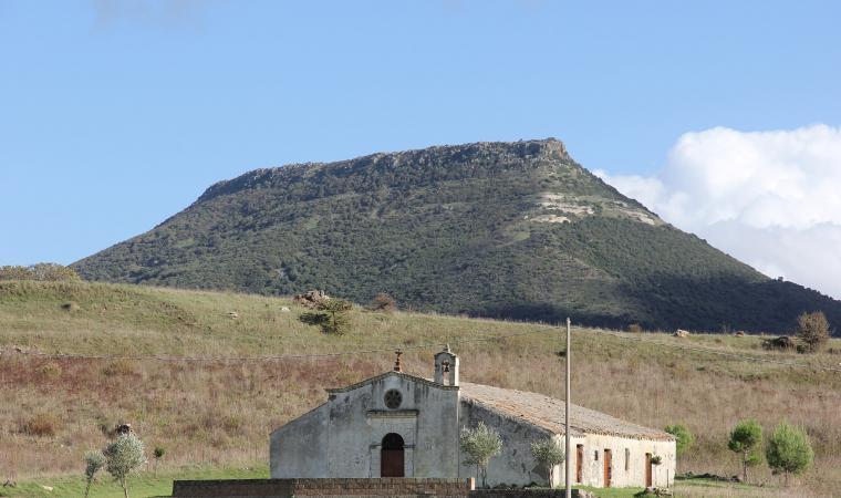 Monte Santo - Siligo