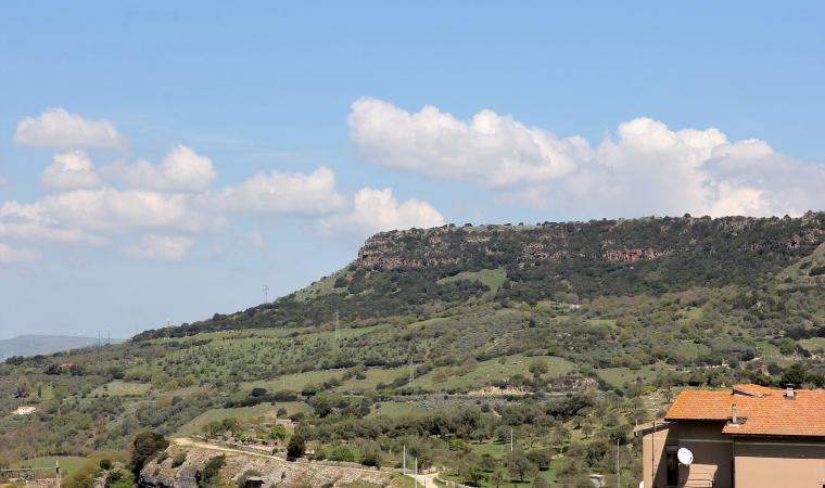 Monte sant'Antonio - Siligo