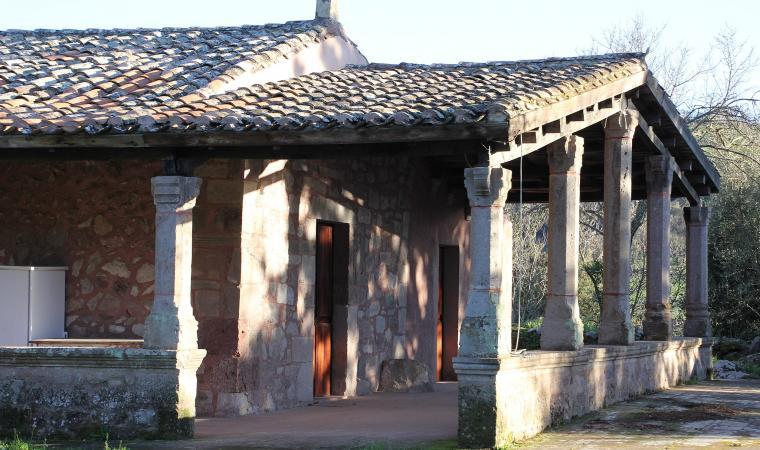 Chiesa di santa Maria Turrana - Sorradile