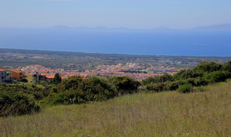Panorama di Sorso
