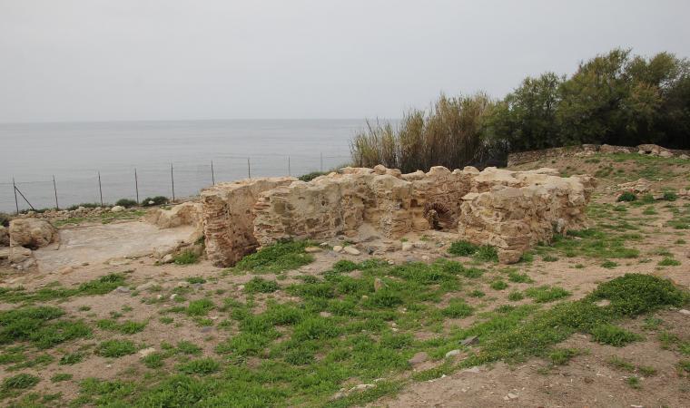 Insediamento di santa Filitica - Sorso