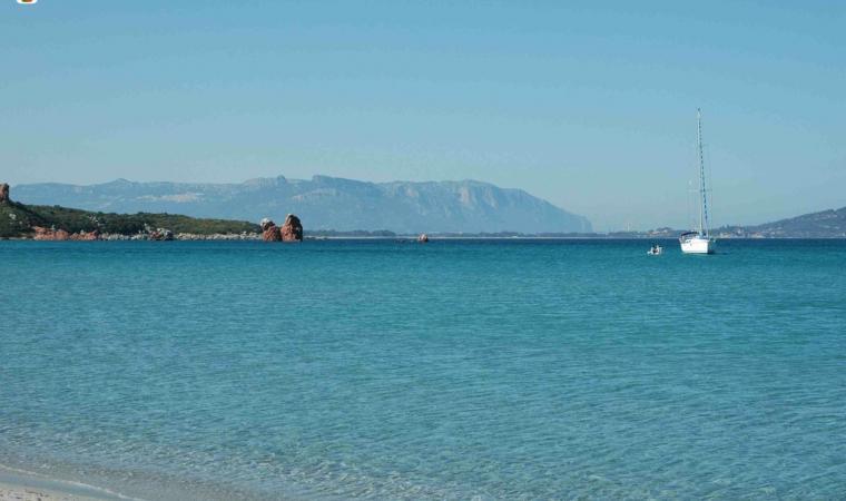Spiaggia di Cea - Ogliastra