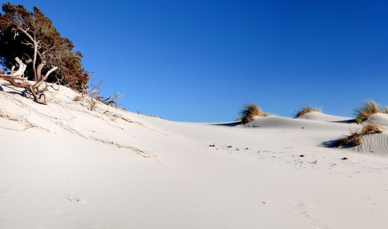 Spiaggia Le Dune - Porto Pino