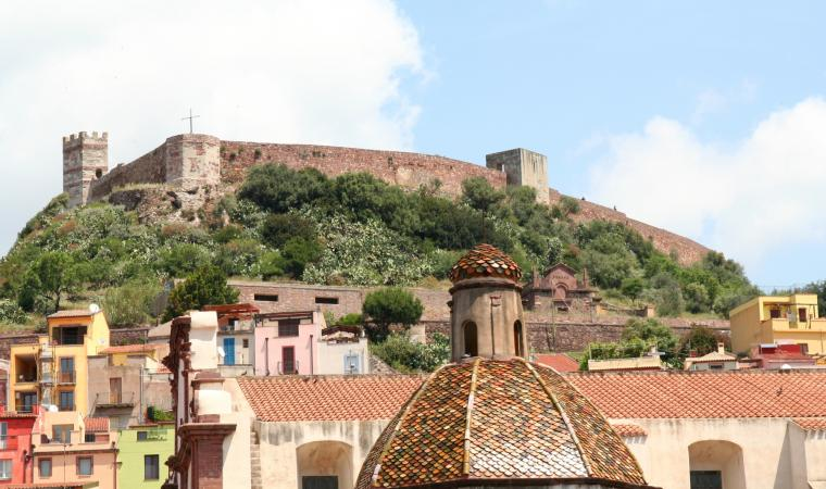Castello dei Malaspina - Bosa