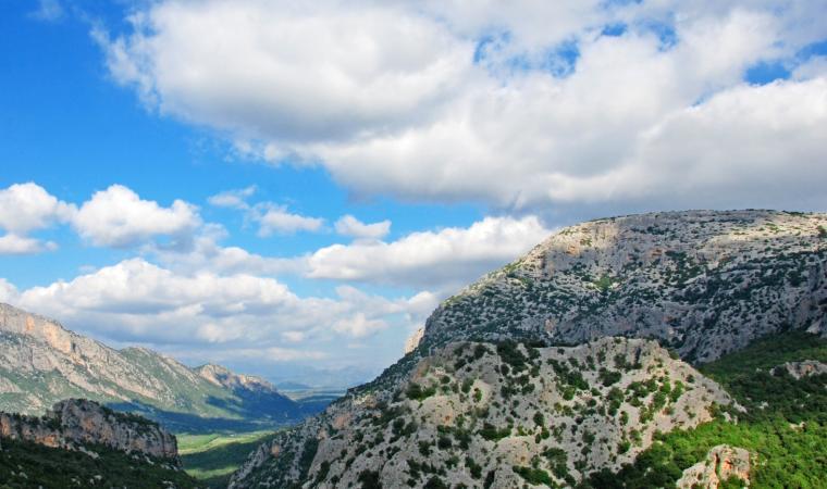 Dorgali - Valle Surtana