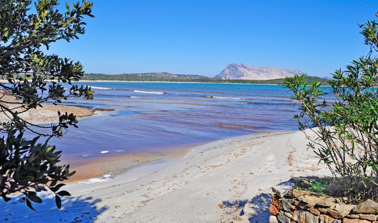Lu Impostu, spiaggia - San Teodoro