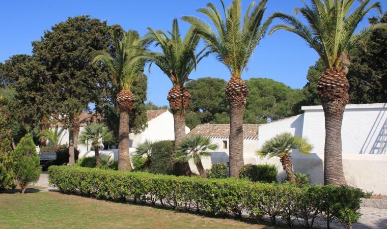 Isola di Caprera, Museo di Garibaldi