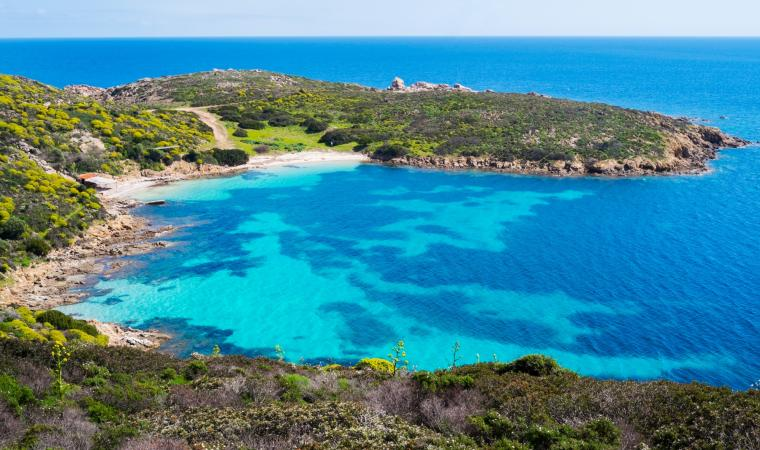 Cala Sabina, Asinara - Stintino