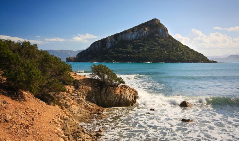 Spiaggia di Figarolo - Golfo Aranci