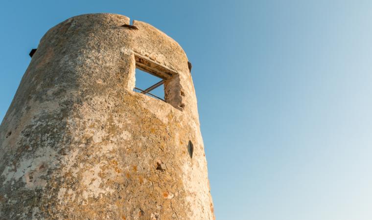 Torre Saracena - Tortolì
