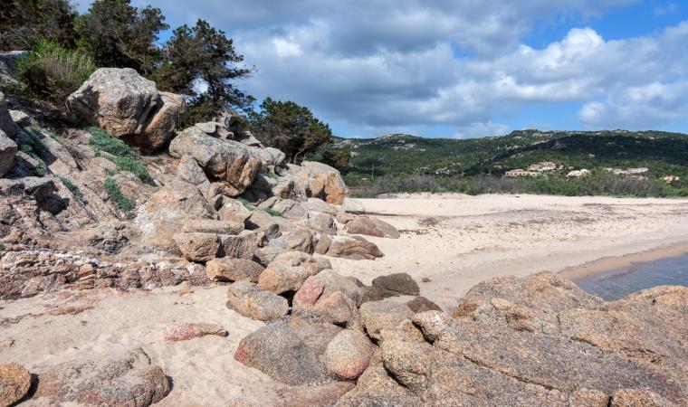 Spiaggia Mannena, Cannigione - Arzachena