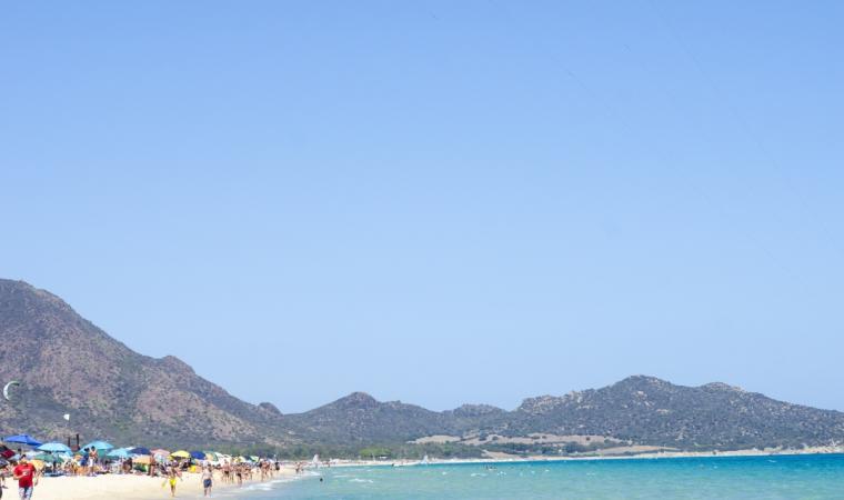 Kitesurf - Costa Rey
