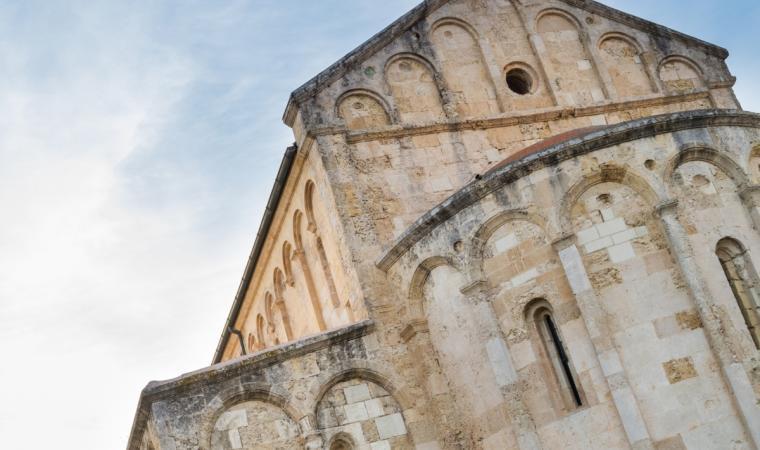 Chiesa di San Gavino - Porto Torres