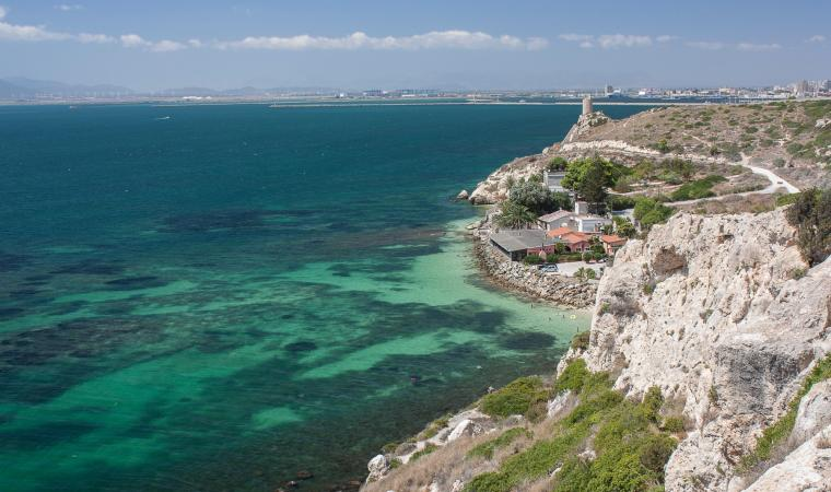 Calamosca - Cagliari