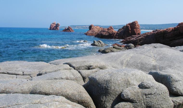 Spiaggia di Cea - Tortolì (Arbatax)
