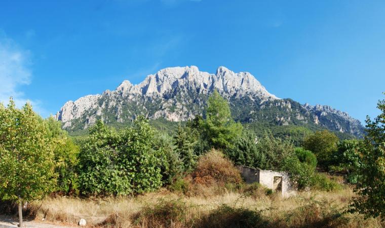 Monte Corrasi - Nuoro