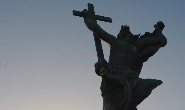 Statua del Redentore - Nuoro