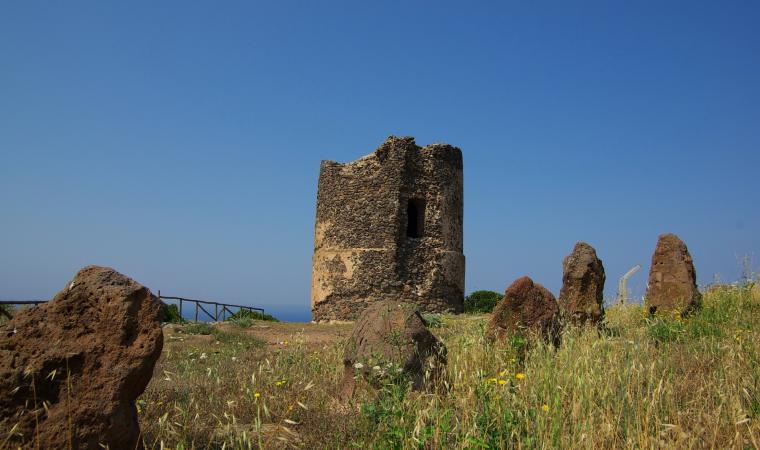 Torre Foghe - Tresnuraghes