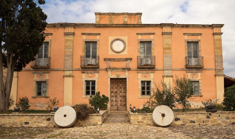 Villa Asquer - Tuili