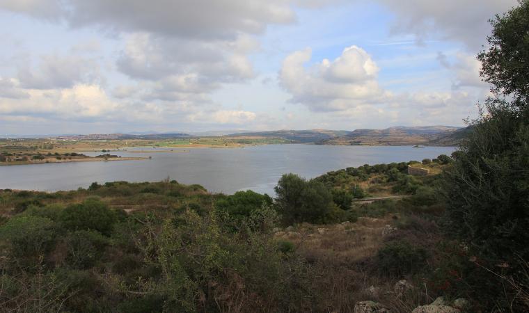 Lago Cuga - Uri
