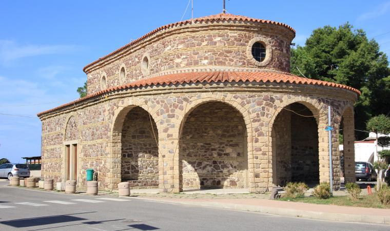 Chiesa di nostra signora di Fatima -  La Muddizza Valledoria