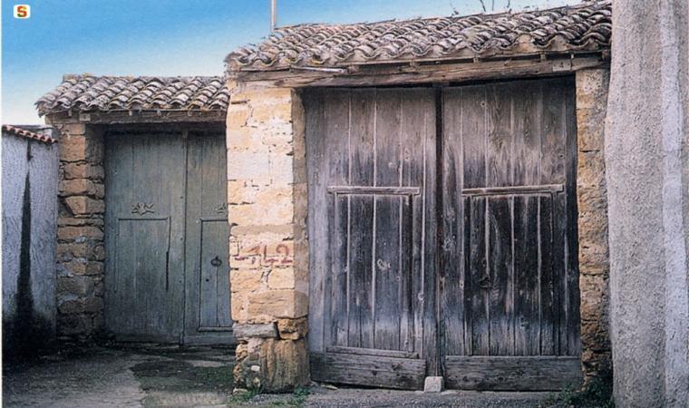 Vecchi portali - Simala
