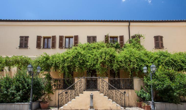Casa Giuseppe Dessì - Villacidro