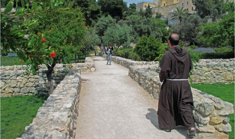 Orto dei Capuccini - Cagliari