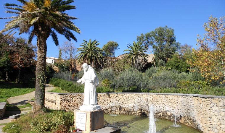 Statua di sant'Ignazio - Laconi