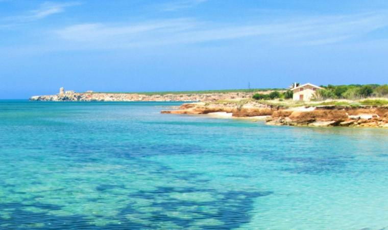Oristano - Spiaggia Funtana Meiga