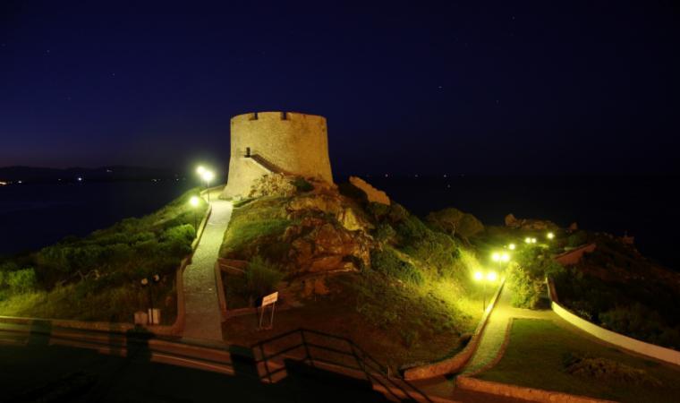 Torre di Longosardo - Santa Teresa Gallura