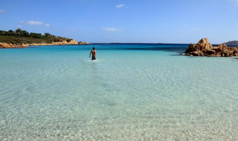 Spiaggia del Principe - Costa Smeralda