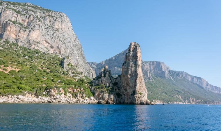 Pedra Longa - Ogliastra