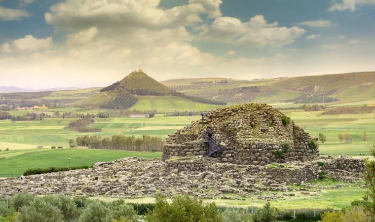 Nuraghe Barumini