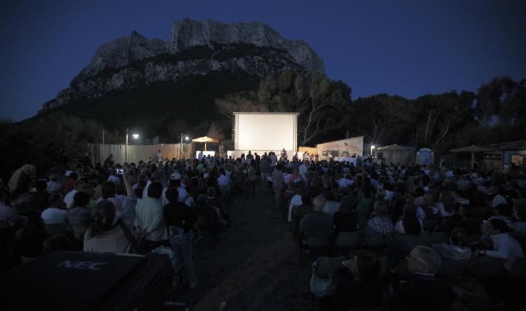 Cinema Tavolara