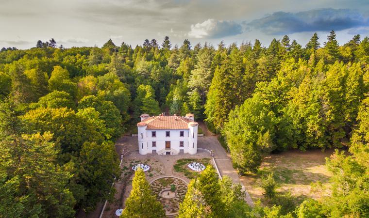 Villa Piercy - Bolotana