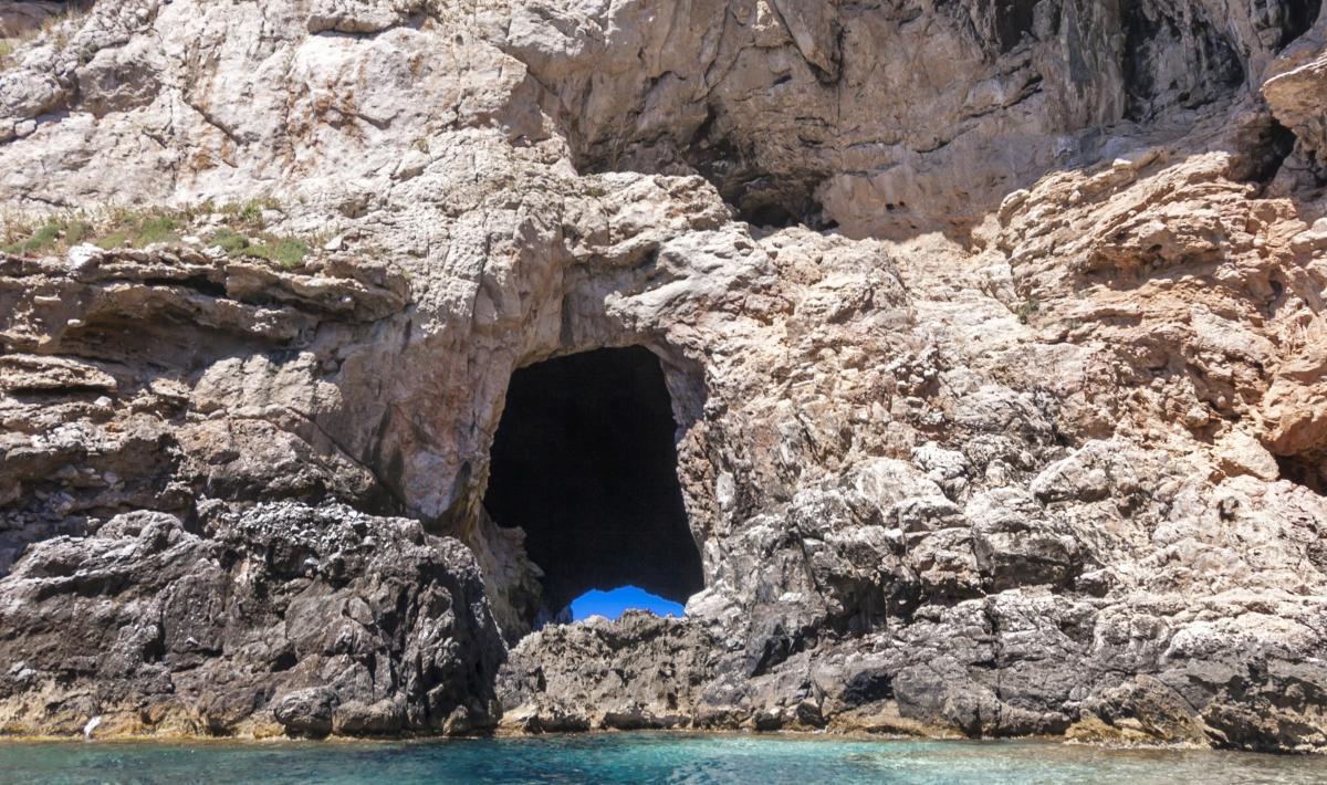 Grotta dei Palombi