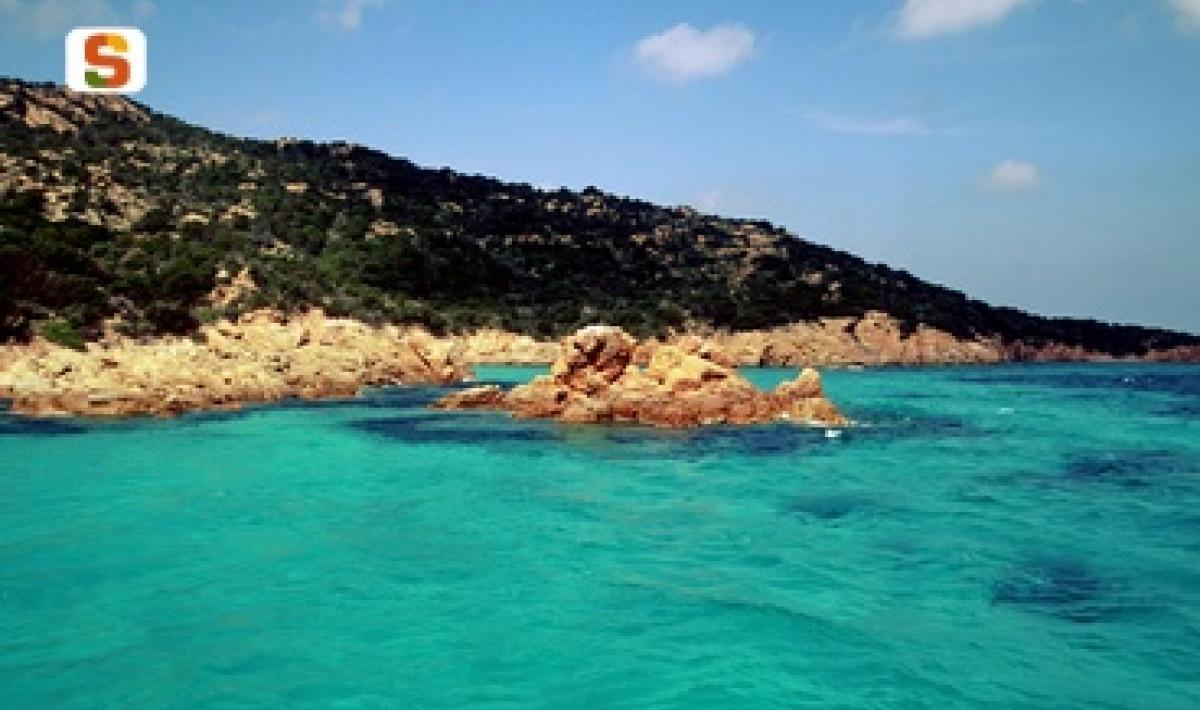Titolo: Isola di Spargi, Cala Ferrigno Autore: Ruiu Domenico