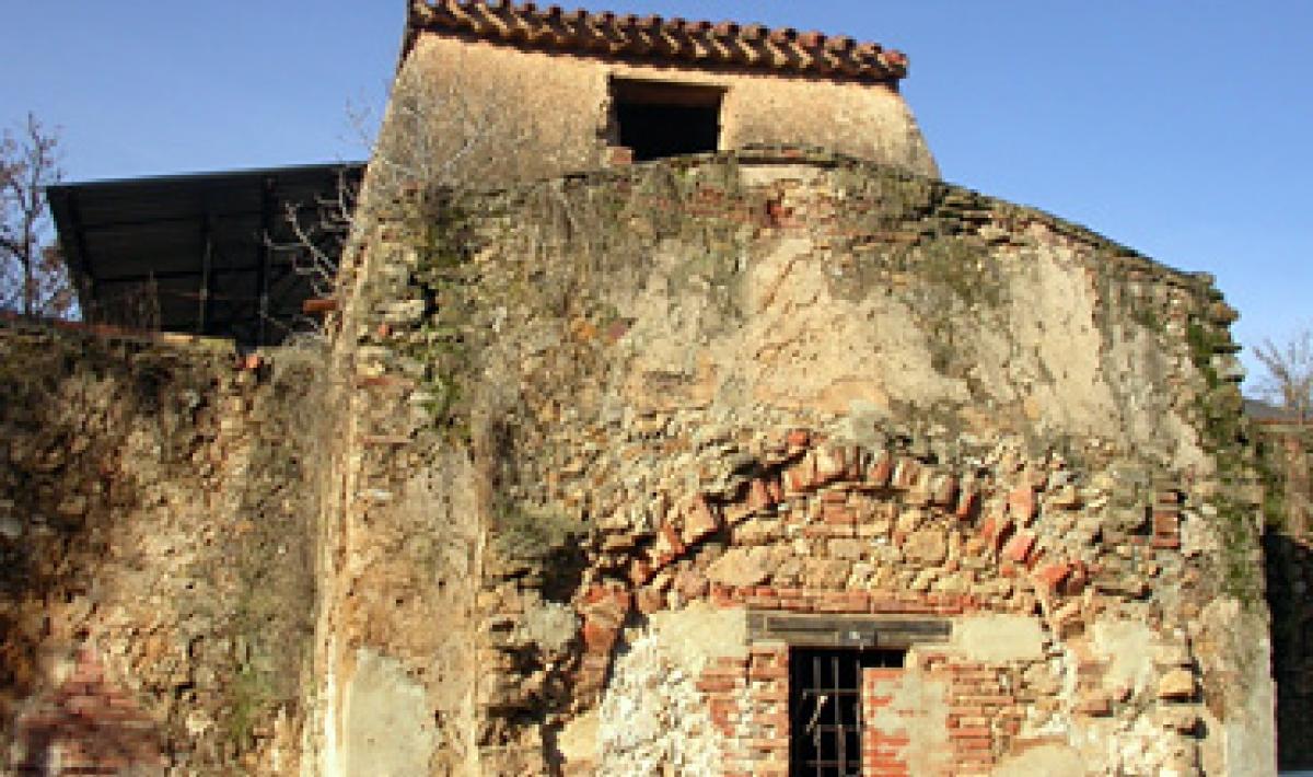 Iglesias, chiesa di San Salvatore
