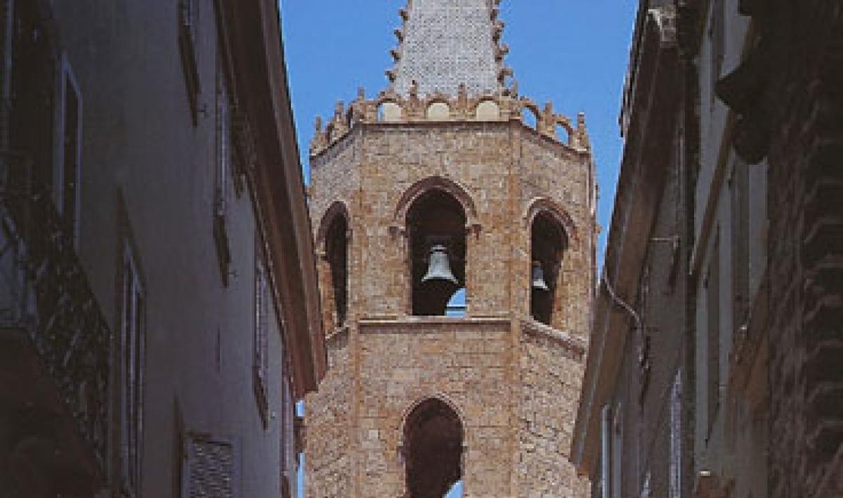 Alghero, cattedrale di Santa Maria