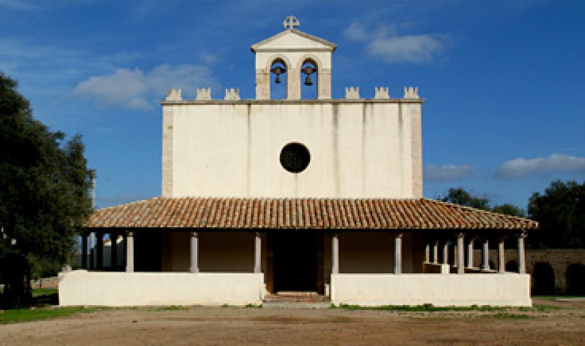 Villacidro, chiesa di San Sisinnio