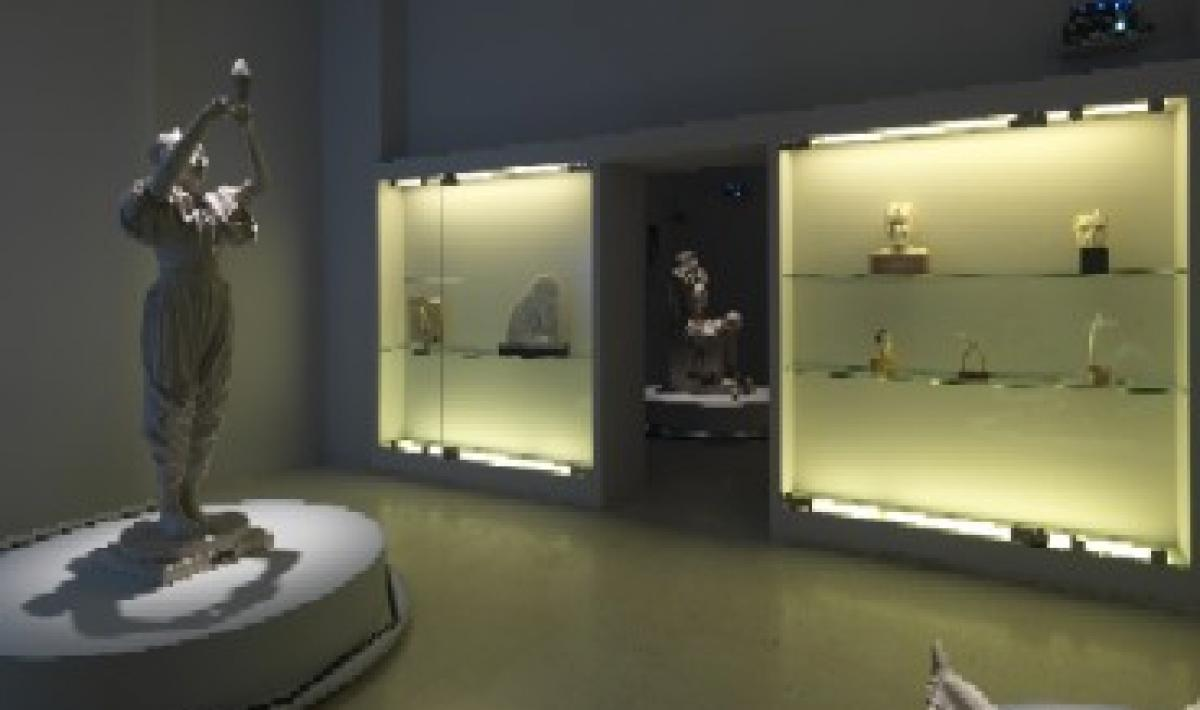 Nuoro, Museo Ciusa