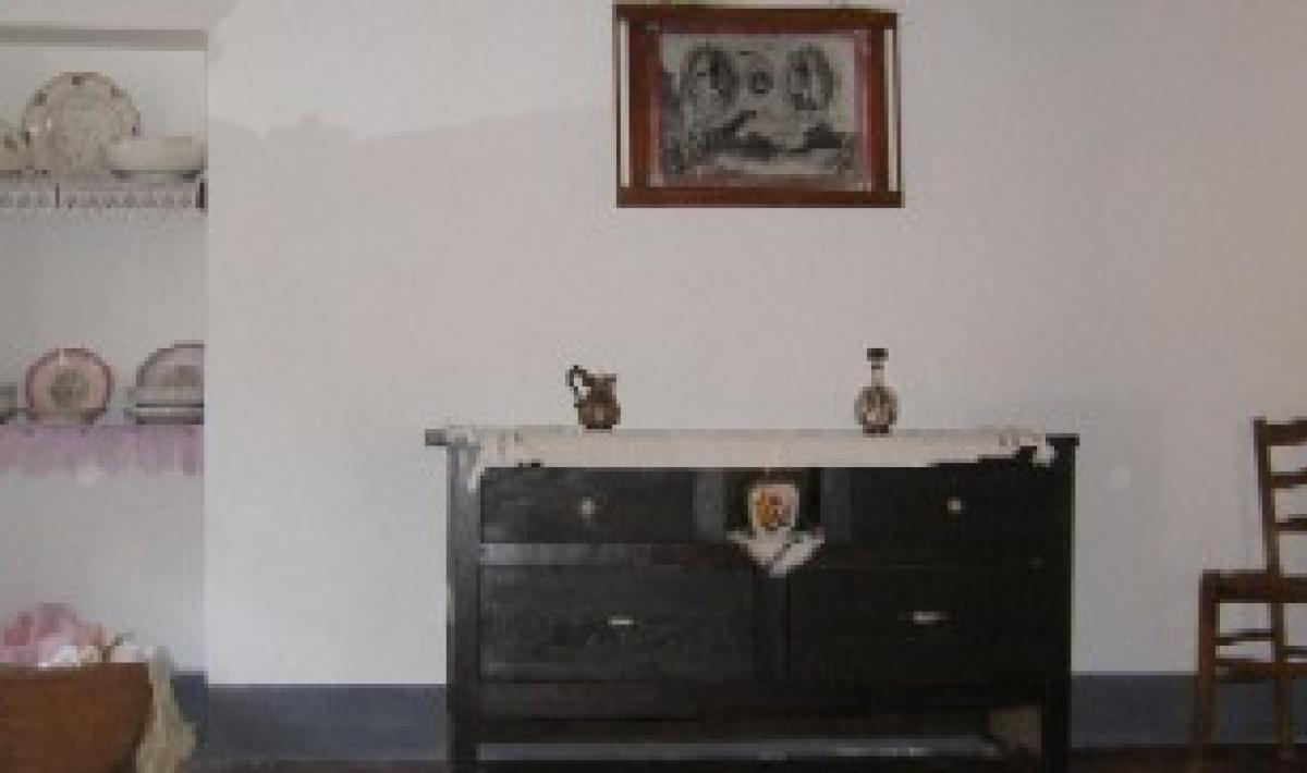 Elini, Casa Museo