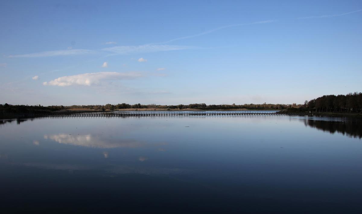 Laguna del Calich - Parco di Porto Conte - Alghero