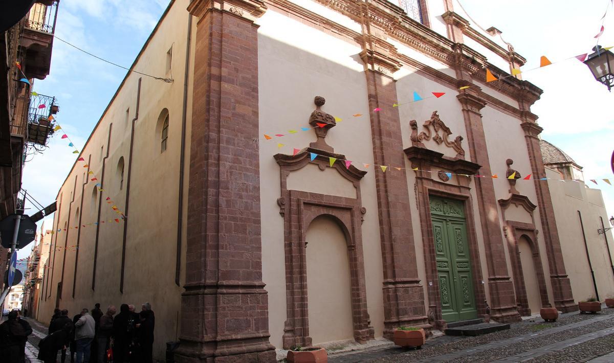 Cattedrale dell'Immacolata Concezione - Bosa