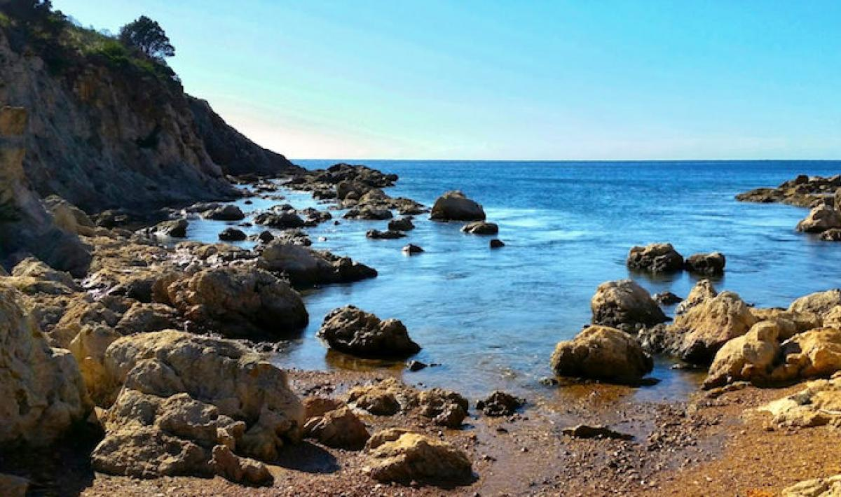 Cala Greca - Golfo Aranci