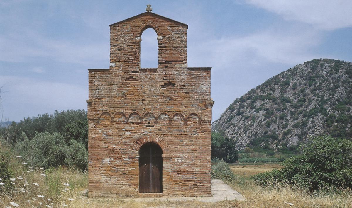 Chiesa di san Nicola - Villaputzu