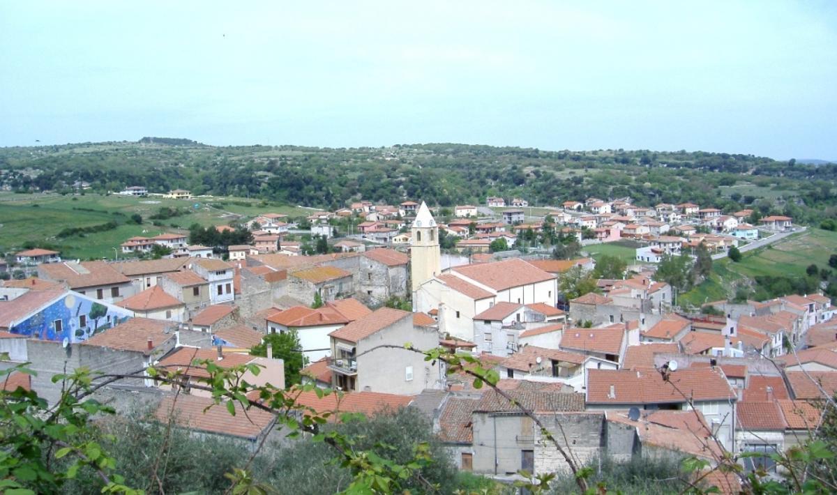 Panorama - Bessude