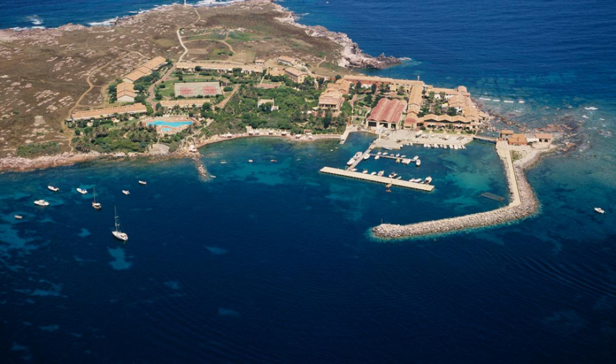 Isola Piana - San Pietro